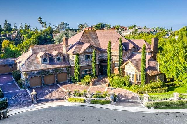 25496 Rodeo Circle, Laguna Hills, CA 92653 - #: OC20242503