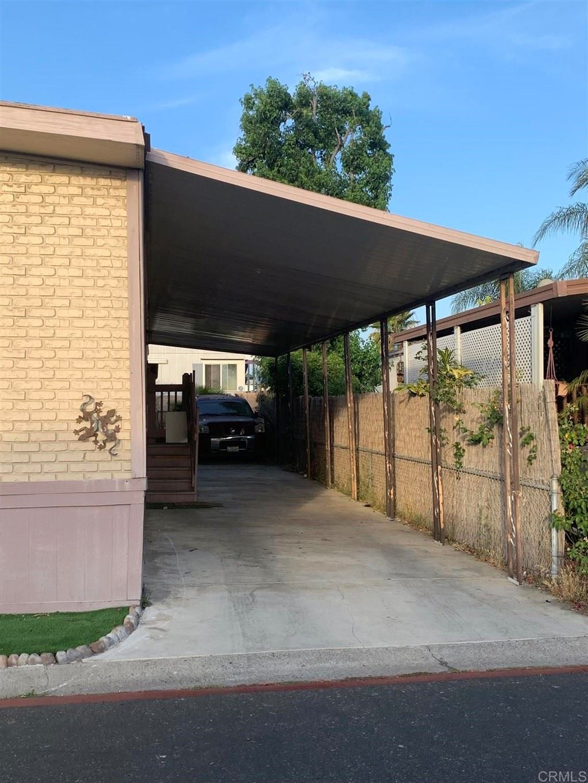 400 Greenfield Drive #SPC 76, El Cajon, CA 92021 - MLS#: PTP2104503