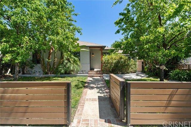 6854 Yarmouth Avenue, Reseda, CA 91335 - MLS#: SR21075503