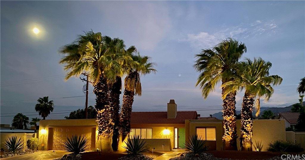 377 Cabrillo Road, Palm Springs, CA 92262 - MLS#: SW21160503