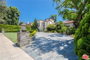 Photo of 910 N WHITTIER Drive, Beverly Hills, CA 90210 (MLS # 18367504)