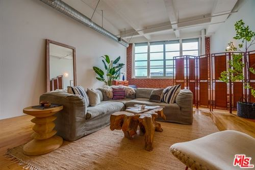 Photo of 1850 INDUSTRIAL Street #406, Los Angeles, CA 90021 (MLS # 20550504)