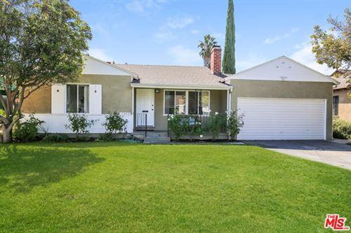 Photo of 12548 Miranda Street, Valley Village, CA 91607 (MLS # 20636504)