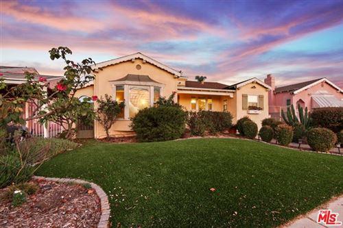 Photo of 8238 Park Circle, Inglewood, CA 90305 (MLS # 20648504)