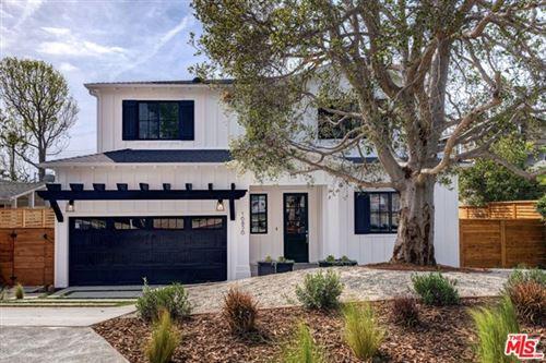 Photo of 16856 Edgar Street, Pacific Palisades, CA 90272 (MLS # 21698504)