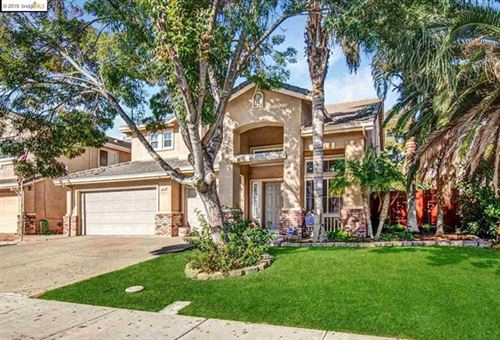 Photo of 879 BLOSSOM DR., Brentwood, CA 94513 (MLS # 40888504)