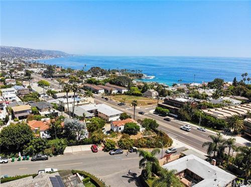 Photo of 1604 Louise Street, Laguna Beach, CA 92651 (MLS # DW20137504)
