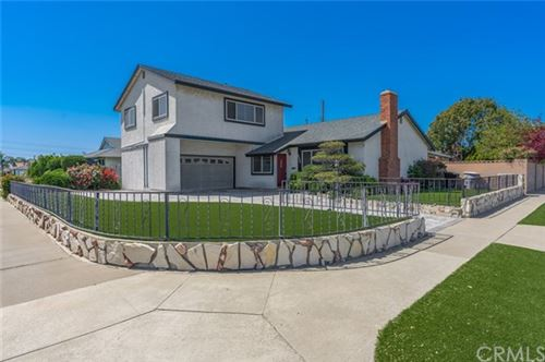 Photo of 7821 Belgrave Avenue, Garden Grove, CA 92841 (MLS # PW21095504)