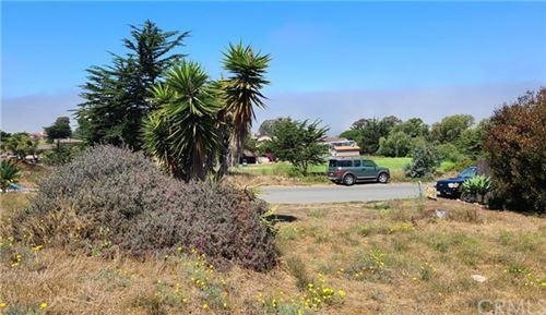 Photo of 0 Pecho, Los Osos, CA 93402 (MLS # SC20154504)