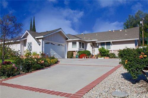 Photo of 9338 Swinton Avenue, North Hills, CA 91343 (MLS # SR20125504)