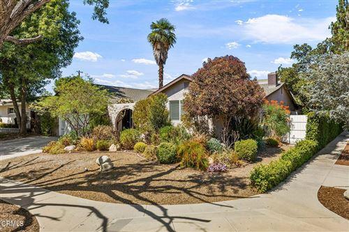 Photo of 6543 gross Avenue, West Hills, CA 91307 (MLS # V1-7504)