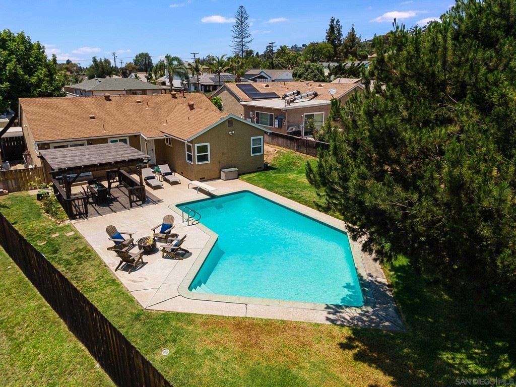 5215 Guessman Ave, La Mesa, CA 91942 - MLS#: 210019504