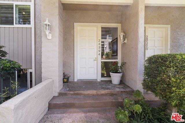Photo of 28394 Rey De Copas Lane, Malibu, CA 90265 (MLS # 21718504)