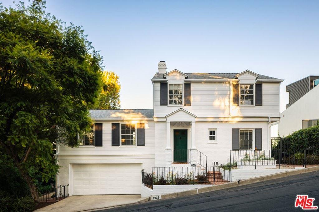 1926 Micheltorena Street, Los Angeles, CA 90039 - MLS#: 21776504
