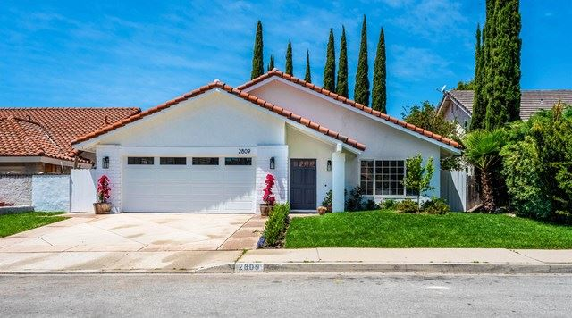 Photo of 2809 Shelter Wood Court, Thousand Oaks, CA 91362 (MLS # 220004504)