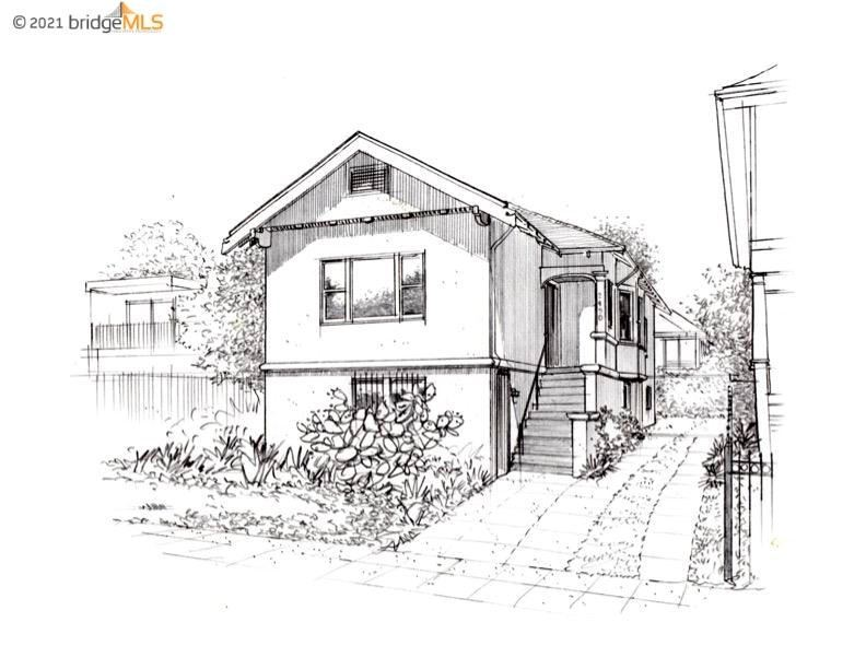 2450 E 21St St, Oakland, CA 94601 - MLS#: 40966504