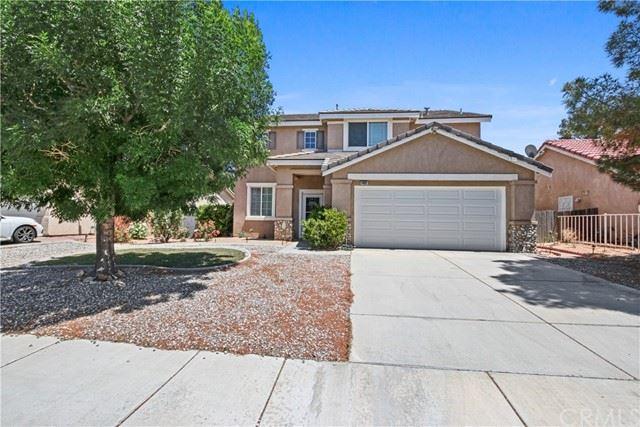 14831 Indian Wells Drive, Victorville, CA 92394 - MLS#: CV21099504