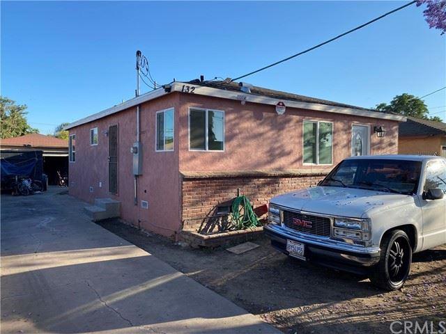 132 E Caldwell Street, Compton, CA 90220 - MLS#: DW21121504