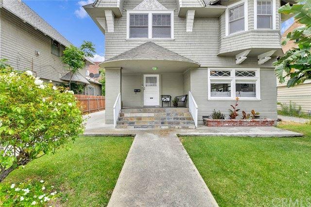 1760 W 25th Street, Los Angeles, CA 90018 - MLS#: IG20112504