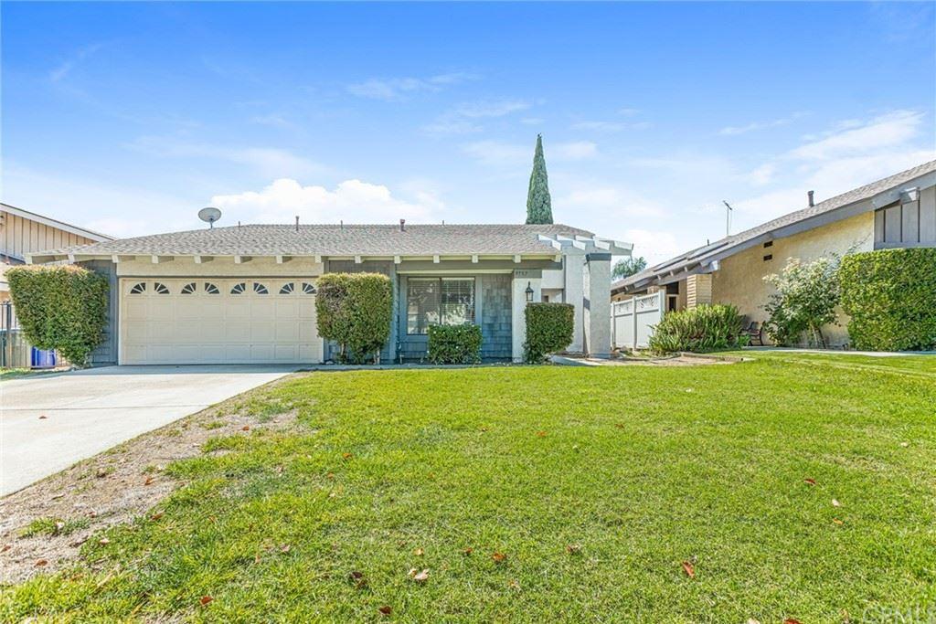 9757 Palo Alto Street, Rancho Cucamonga, CA 91730 - MLS#: IV21196504