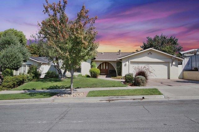 5594 Del Oro Drive, San Jose, CA 95124 - #: ML81809504