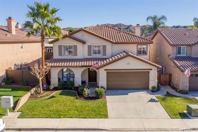 8 Via Pelayo, Rancho Santa Margarita, CA 92688 - MLS#: OC21014504