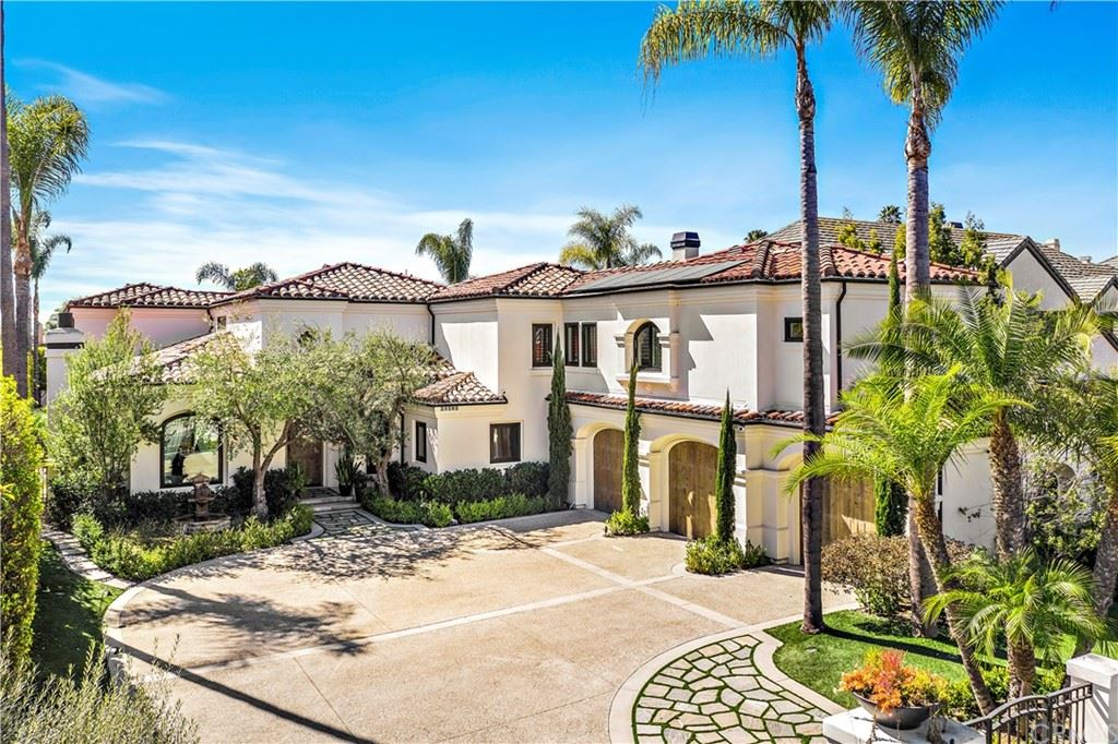 25292 Rockridge Road, Laguna Hills, CA 92653 - MLS#: OC21039504