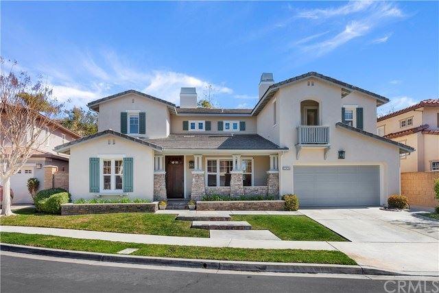 22826 Hunter, Mission Viejo, CA 92692 - MLS#: OC21045504