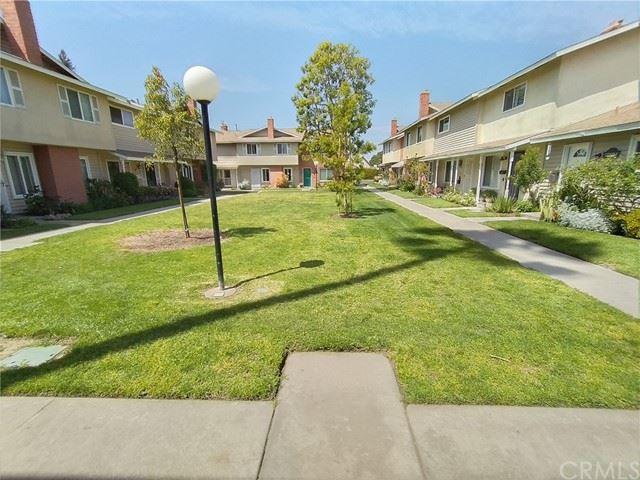 Photo of 11911 Verbena Court, Fountain Valley, CA 92708 (MLS # OC21077504)