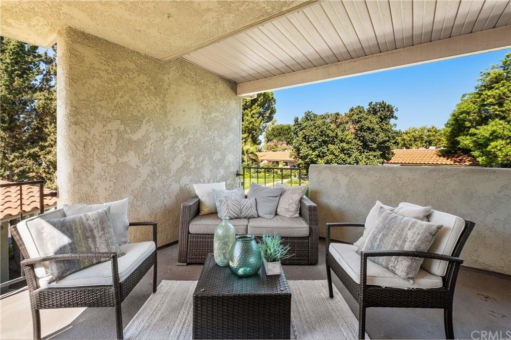 2200 Via Mariposa E #A, Laguna Woods, CA 92637 - MLS#: OC21203504