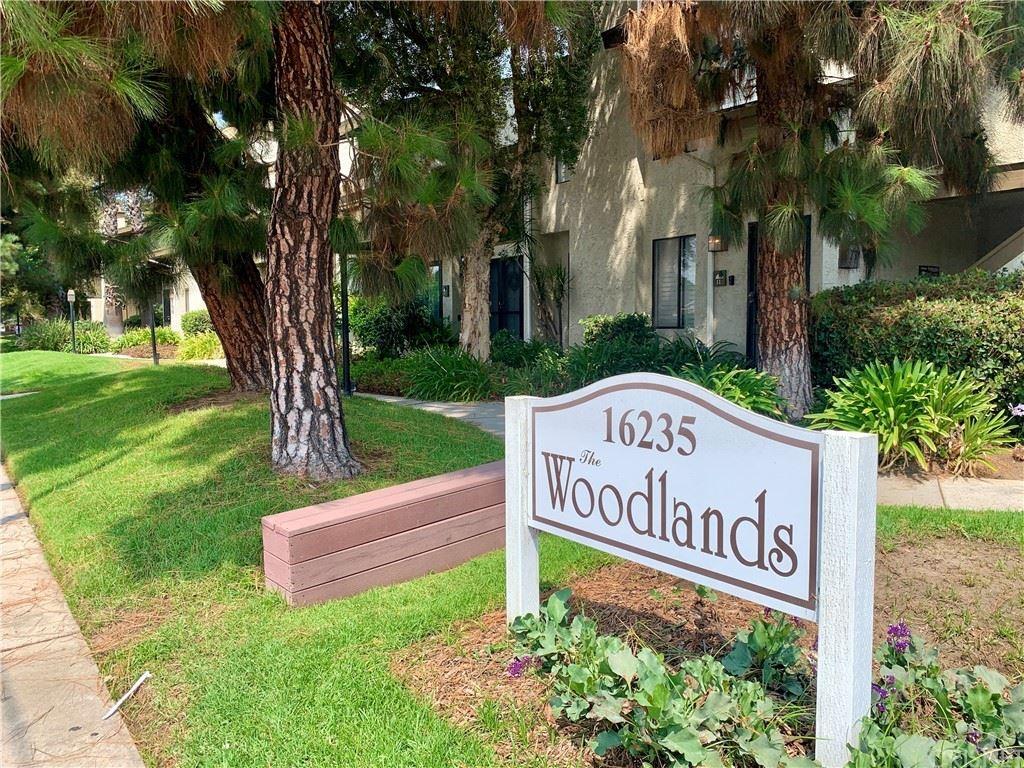 Photo of 16255 Devonshire Street #33, Granada Hills, CA 91344 (MLS # SR21190504)