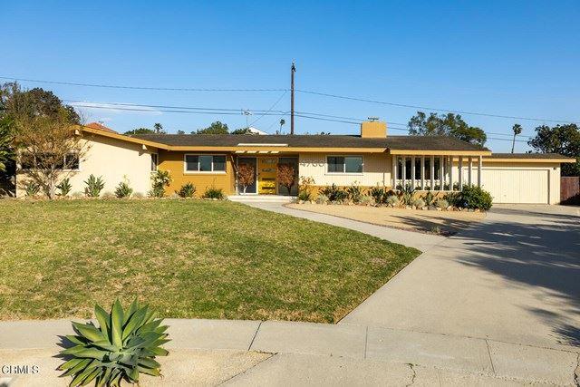 4760 Rockford Court, Ventura, CA 93003 - MLS#: V1-3504