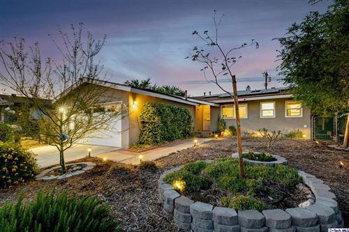 Photo of 11730 Glencrest Drive, San Fernando, CA 91340 (MLS # 320006505)