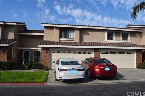 Photo of 7831 Seabreeze Drive #25, Huntington Beach, CA 92648 (MLS # OC21010505)