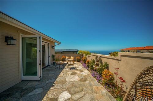 Tiny photo for 32222 Sea Island Drive, Dana Point, CA 92629 (MLS # OC21121505)