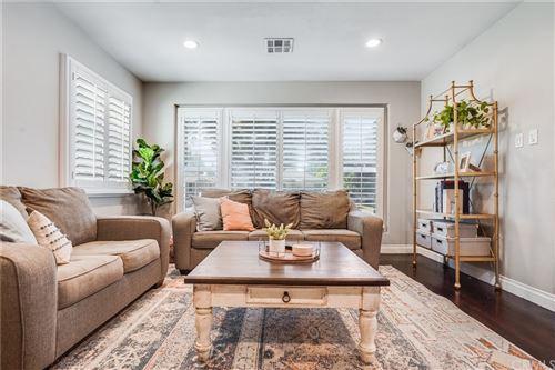 Photo of 4838 Hersholt Avenue, Long Beach, CA 90808 (MLS # OC21205505)