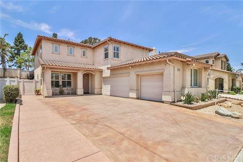 Photo of 10633 Candytuft Street, Ventura, CA 93004 (MLS # SR21125505)