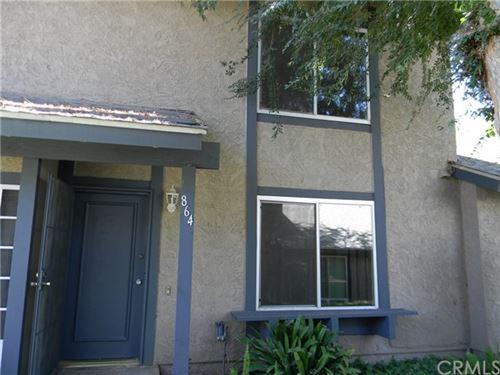 Photo of 864 Silver Fir Road, Walnut, CA 91789 (MLS # TR20161505)