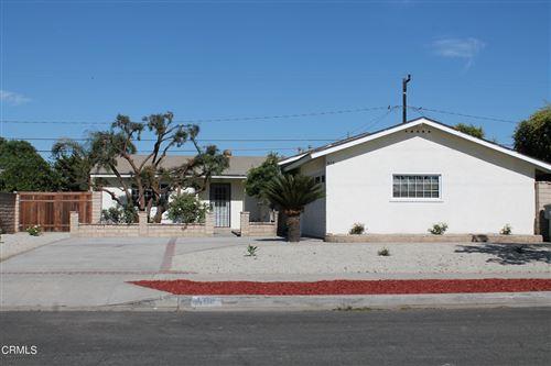 Photo of 478 Walker Avenue, Camarillo, CA 93010 (MLS # V1-7505)
