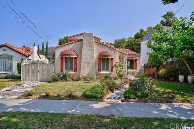 1913 Eden Avenue, Glendale, CA 91206 - #: 320002505