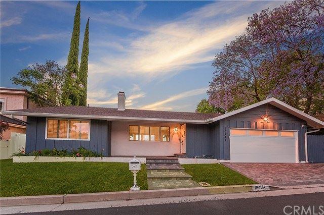 15498 Briarwood Drive, Sherman Oaks, CA 91403 - MLS#: BB20139505