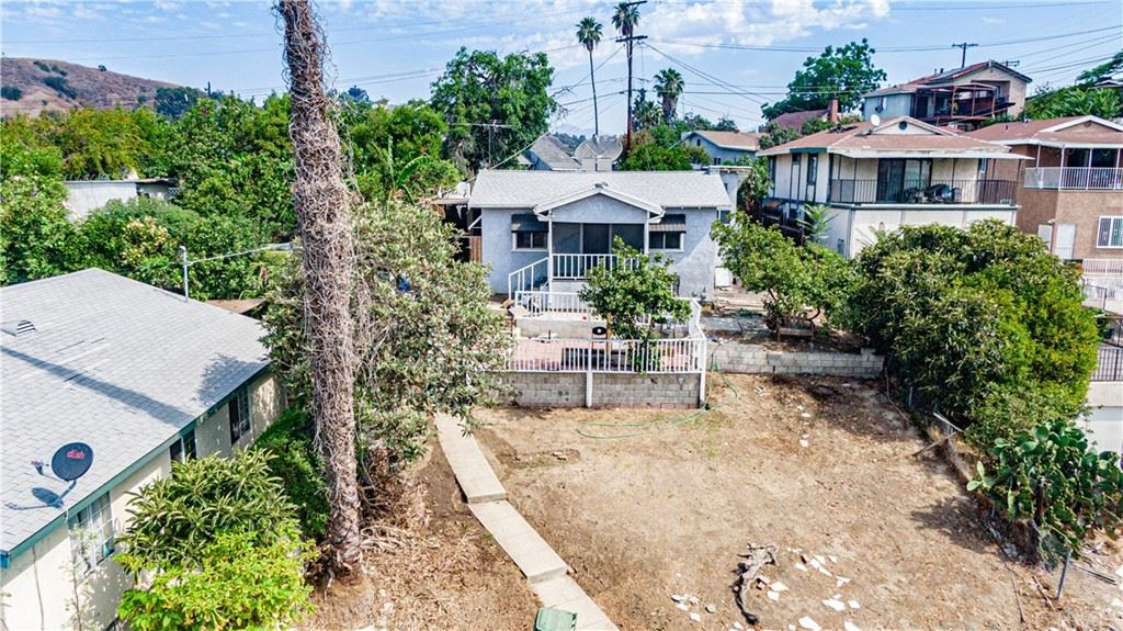 5177 Almont Street, Los Angeles, CA 90032 - MLS#: DW21126505