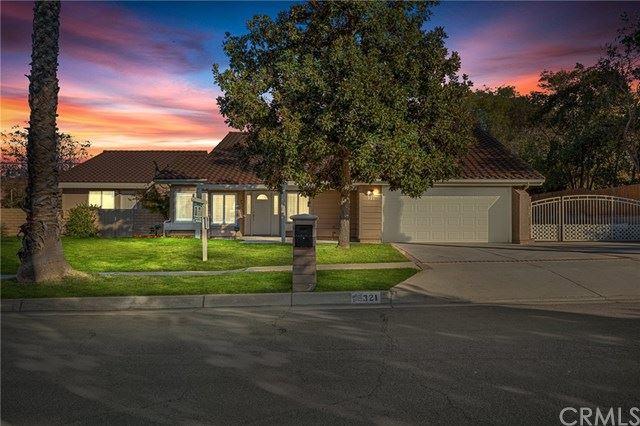 321 S La Salle Street, Redlands, CA 92374 - MLS#: EV20215505