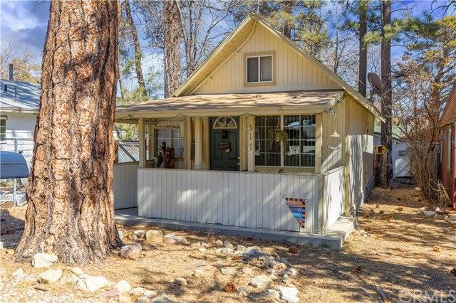 517 Moreno Lane, Sugarloaf, CA 92386 - MLS#: EV21045505