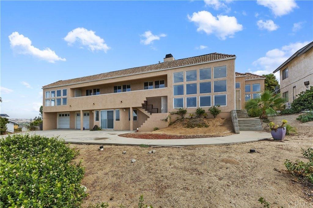 14307 Judy Ann Drive, Riverside, CA 92503 - MLS#: IV21151505