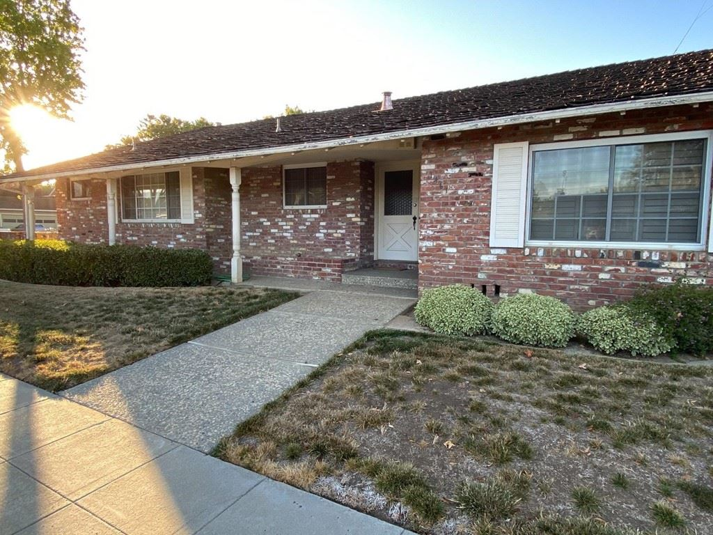 1461 Cherry Garden Lane, San Jose, CA 95125 - MLS#: ML81863505