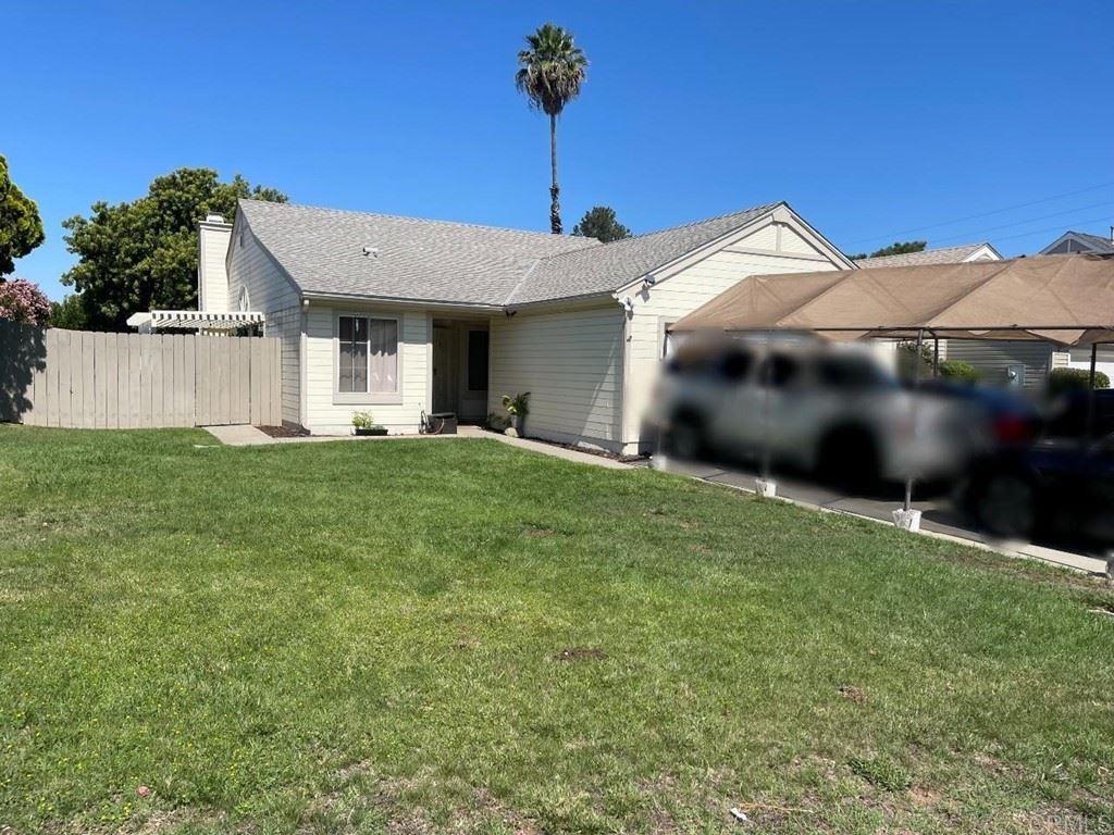 381 Shady Glen Drive, Fallbrook, CA 92028 - MLS#: NDP2107505