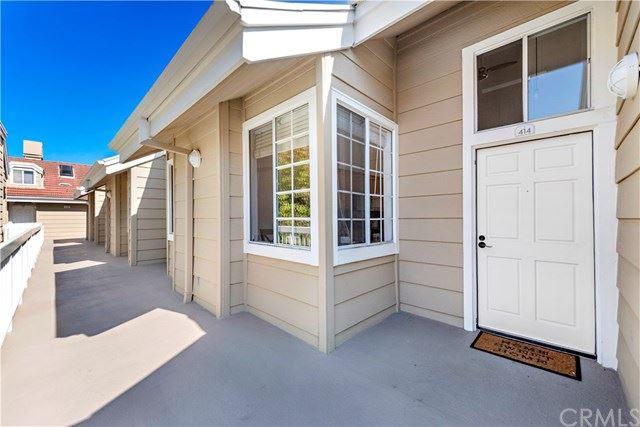 20331 Bluffside Circle #A414, Huntington Beach, CA 92646 - MLS#: OC19249505