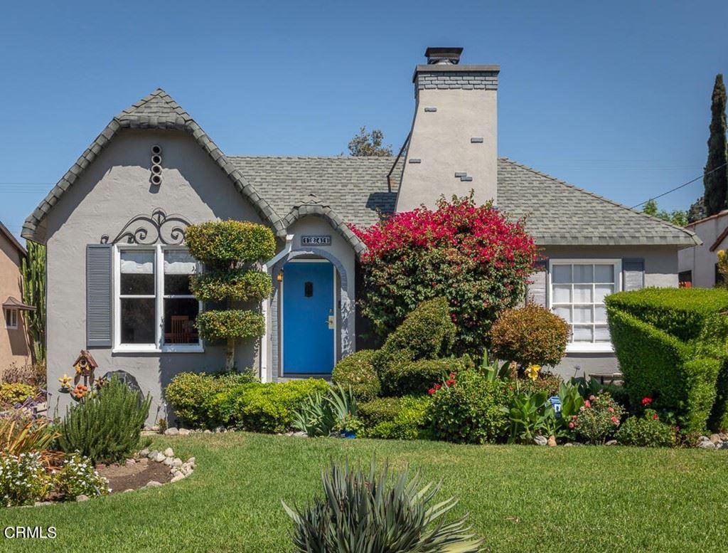 1241 Sonora Avenue, Glendale, CA 91201 - #: P1-5505