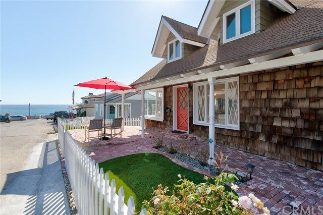 Photo of 351 Wilmar Avenue, Pismo Beach, CA 93449 (MLS # PI19212505)
